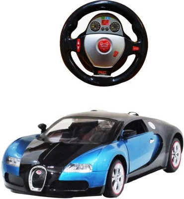 Per Te Solo Gravity Sensing 5.1 485 Super The Car(Blue, Black)