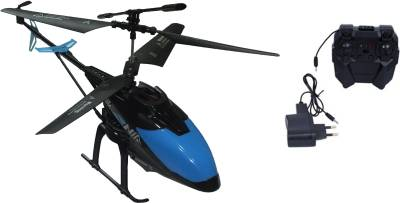 Krypton Skyhawk 3.5 Ch Helicopter With Gyroscope