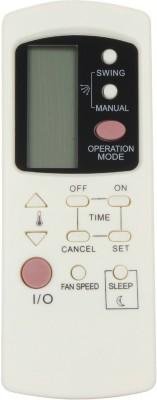 Fox Micro Fox Micro Ac Remote For Rc 01 Ac 20 Onida Remote Controller White Fox Micro Appliance Parts   Accessories