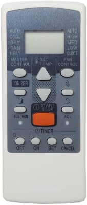 RR O Genral window 46 O General window Remote Controller White RR Appliance Parts   Accessories