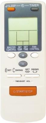 Fox Micro Compatible Remote Controller for O General Ogeneral Remote Controller White Fox Micro Appliance Parts   Accessories