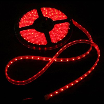 Home Delight 197 inch Red Rice Lights(Pack of 1)  available at flipkart for Rs.379