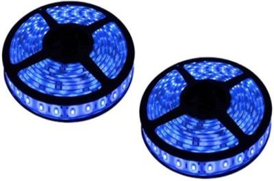 MDI 394 inch Blue Rice Lights(Pack of 2) at flipkart