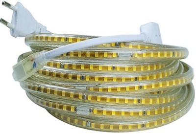 Mufasa 786 inch Gold Rice Lights(Pack of 1) at flipkart