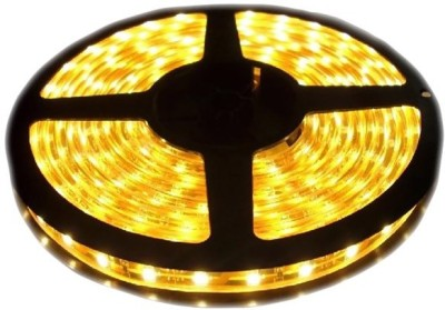 Home Delight 197 inch Yellow Rice Lights(Pack of 1)  available at flipkart for Rs.379