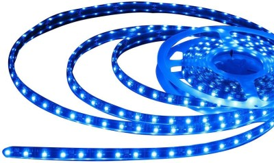 Home Delight 197 inch Blue Rice Lights(Pack of 1)  available at flipkart for Rs.379