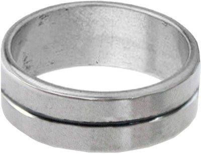 Rich & Famous Elegant Design Fashion Steel Ring at flipkart