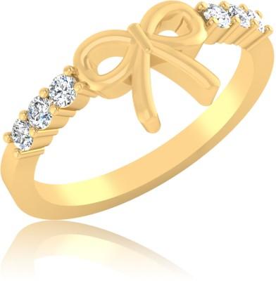IskiUski 14kt Yellow Gold ring