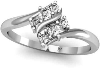 JewelHub 18kt Yellow Gold ring JewelHub Rings