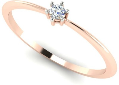 Astrum Diamonds Love Forever 18kt Diamond Yellow Gold ring