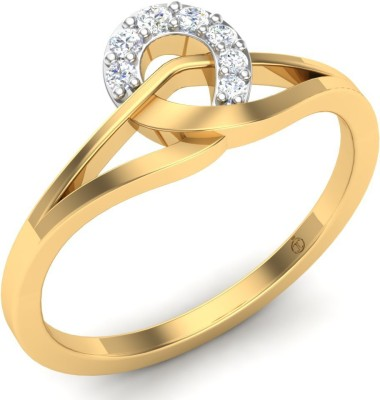Theme Jewels 14kt Yellow Gold ring