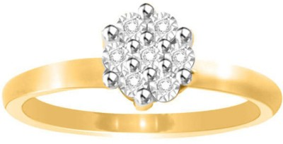 Vivre Jewels 14kt Yellow Gold ring