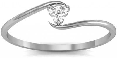 avsar kashmir 14kt Swarovski Crystal Yellow Gold ring avsar Rings