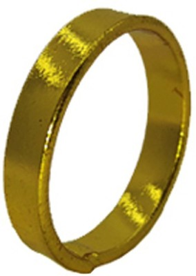 Kashika AVR00105 Copper 22K Yellow Gold Plated Ring  available at flipkart for Rs.149