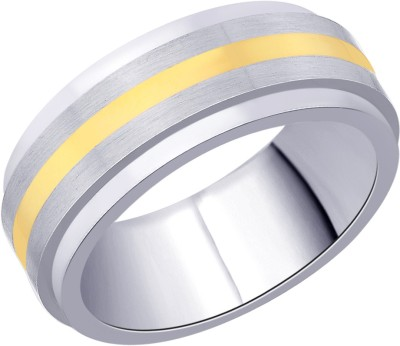 Peora Stainless Steel Ring  available at flipkart for Rs.488
