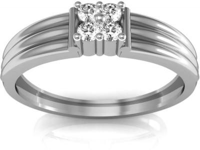 avsar Revati 14kt Swarovski Crystal Yellow Gold ring avsar Rings