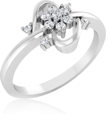 IskiUski Engagement 14kt Diamond Yellow Gold ring