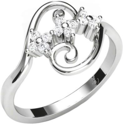 Theme Jewels 14kt Diamond Yellow Gold ring