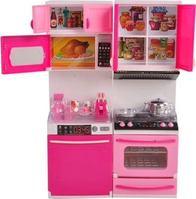 28 off on new pinch combo of kitchen unit play fashion for Kitchen set on flipkart