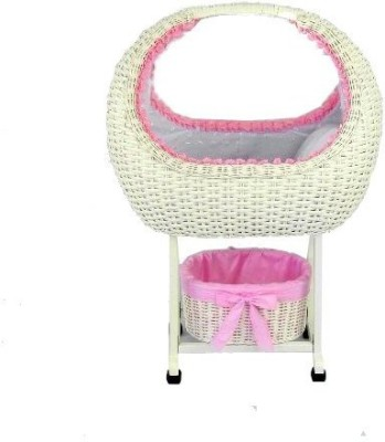 Ababy Doll Bed at flipkart
