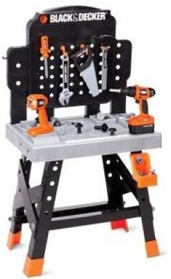 Black & Decker & Decker Junior Mega Workbench