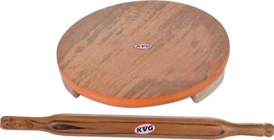 KVG Rolling Pin & Board(Pack of 2) at flipkart