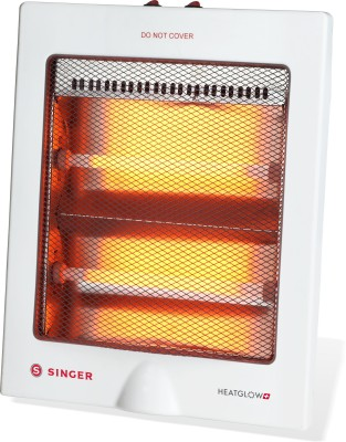 Singer 800W (Singer QH31 Quartz) Room Heater