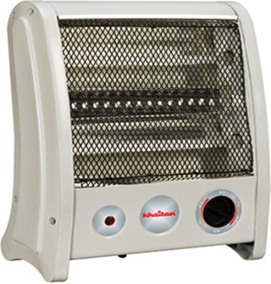 Khaitan Quartz - KRH1114 Halogen Room Heater