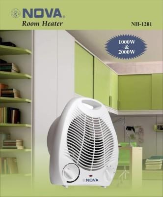 Nova-NH-1201/00-2000W-Fan-Room-Heater