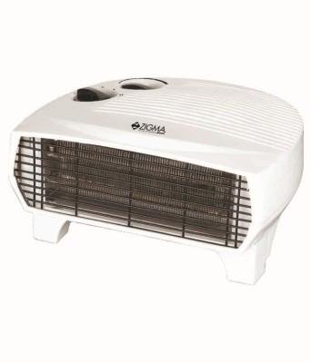 Zigma Z-33 Silent Fan Room Heater