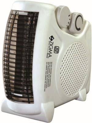 Zigma Z-30 Quite Performance Fan Room Heater