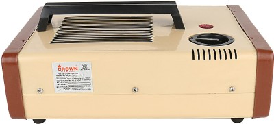 Crown-HC-1463-1000W-Room-Heater