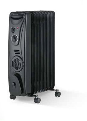 Usha OFR 3509F Oil Filled Radiator Room Heater