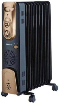 Best Oil Filled Room Heaters for Winters - Havells OFR 13FIN Oil Filled Room Heater