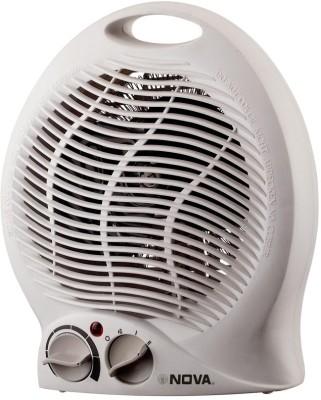 Nova NH-1202 Fan Room Heater