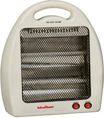 Khaitan Quartz - KRH1115 Halogen Room Heater