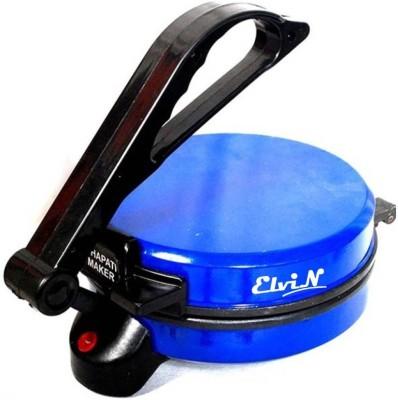 Elvin Phulka Papad Maker Electric Machine Roti and Khakra Maker  available at flipkart for Rs.1075
