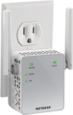 Netgear EX3700 750 mbps Range Extender Router
