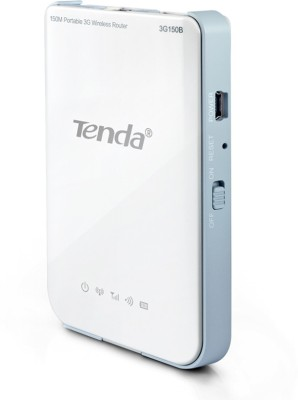 Tenda 3G150B 150Mbps Portable 3G Wireless Router
