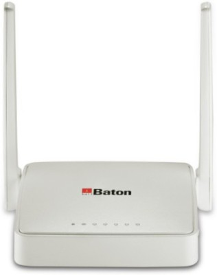 iball iB-WRX300NM 300Mbps Wireless Router