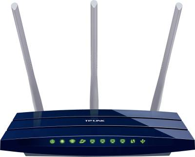 TP-LINK TL-WR1043ND 450Mbps Wireless N Gigabit Router