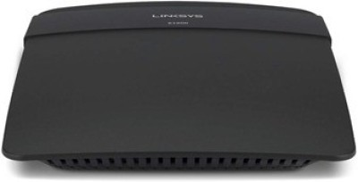 Cisco Linksys E1200 Wireless-N Router