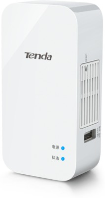 Tenda A31 Wireless N300 ADSL2+/3G Modem Router