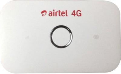 Airtel E5573s-606 4G Hotspot Portable Wi-Fi Router