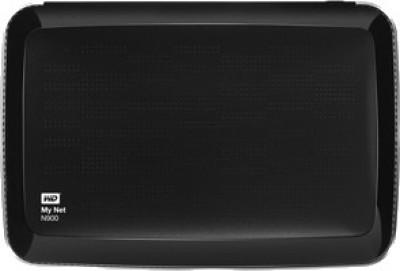 WD My Net N900 HD Dual-Band(Single Band)