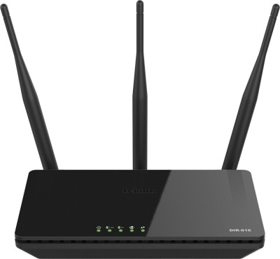 D-Link DIR-816 750 mbps Wireless Router