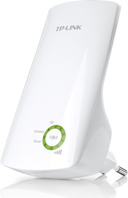 TP-LINK TL-WA854RE Router(White)