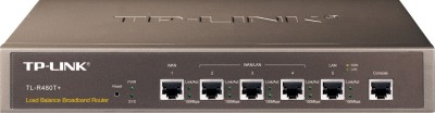 TP Link Load Balance Broadband/TL R480T+ Router