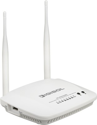 Digisol DG-BG4300NU 300Mbps Wireless Router