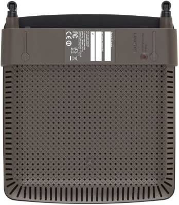 Linksys EA2750 Router